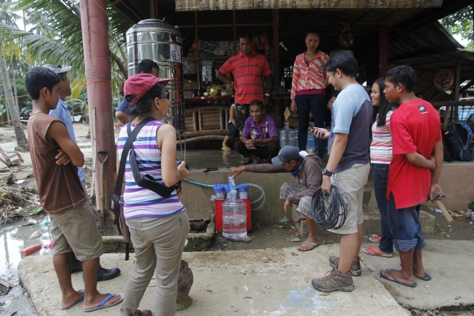 ILIGAN CLEAN WATER SYSTEM