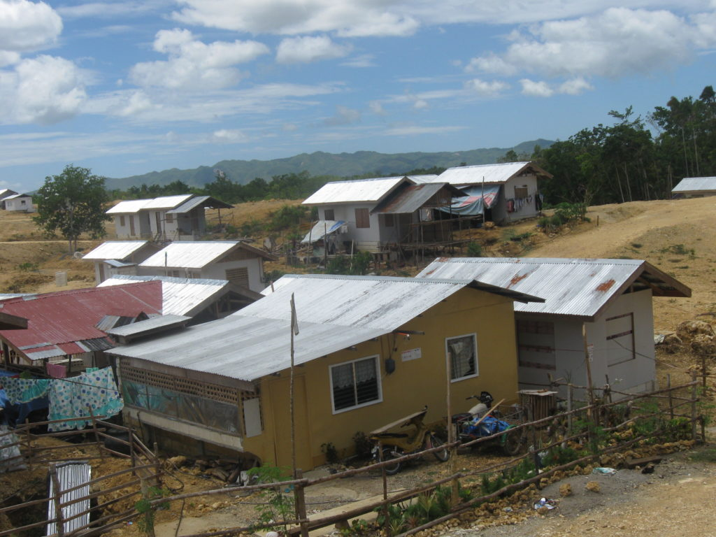 Bohol Earthquake Relief Project – Image