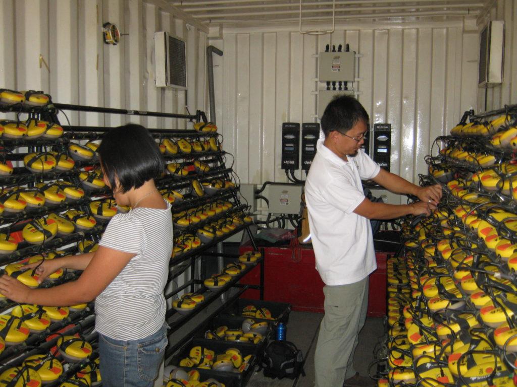 (Feature) 3S – Solar Service Station, Tondo