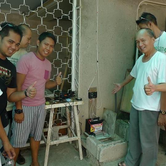 Picture – Catbalogan, Samar (square)