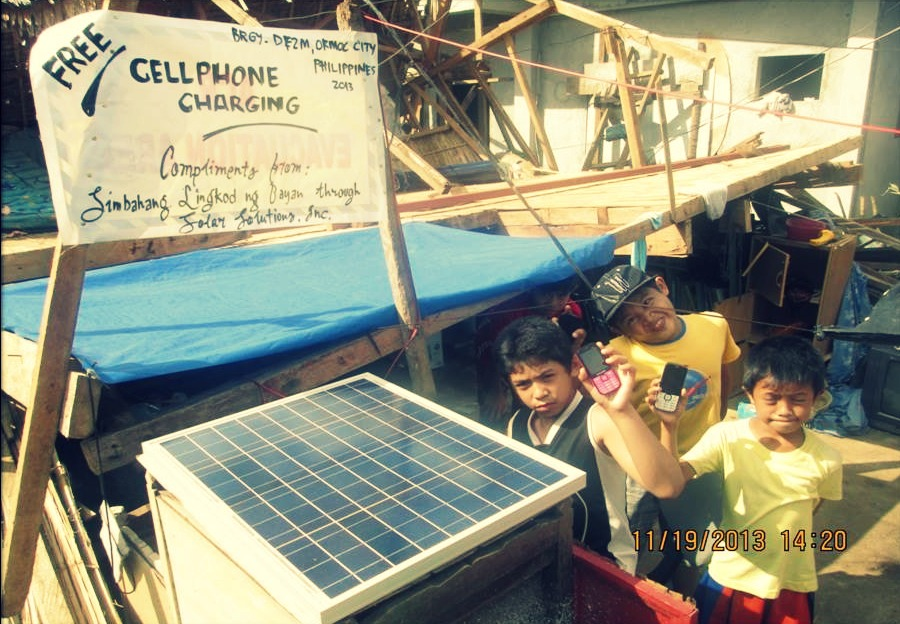 Picture – Mobile Charging For Ormoc Leyte
